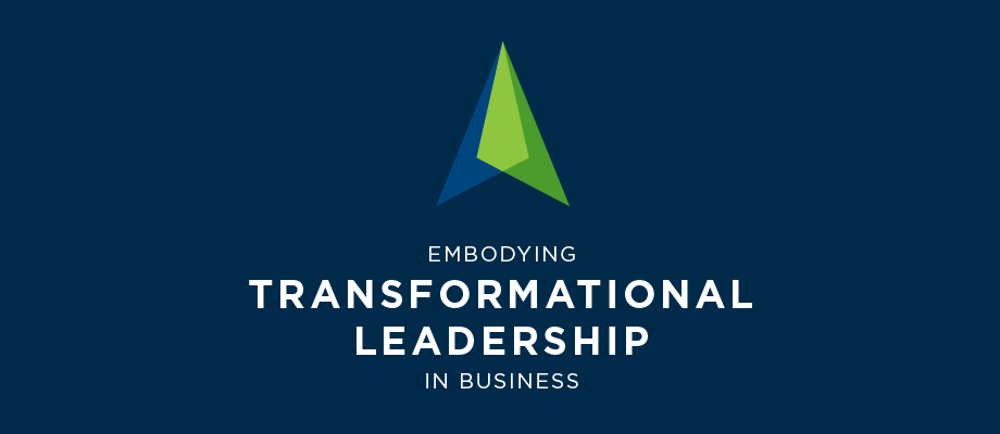 Embodying Transformational Leadership in Business