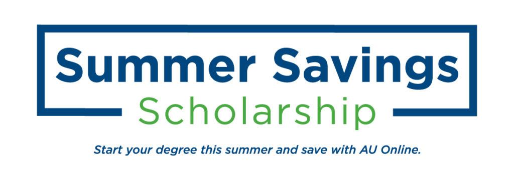 Summer Scholarship